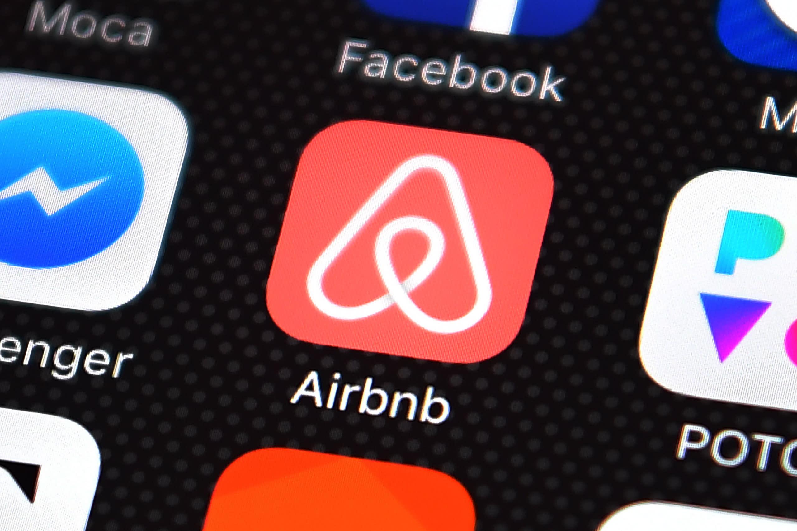 Как удалить объявление в airbnb
