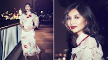 Crazy Rich Asians ' Gemma Chan on Her Very British Beauty Routine