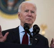 Biden's stimulus checks bill could cut your taxes by $3,100