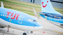 TUI raises $226m in Boeing 737 deal amid aviation sector woes