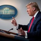 Day after day, Trump has said different things about ventilators and the Defense Production Act
