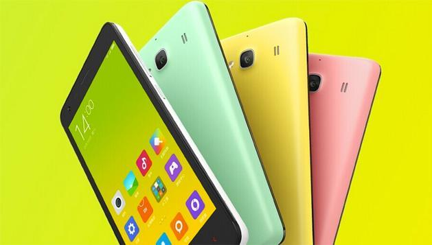 Xiaomi's smartphone sales tripled in one year