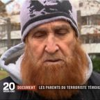 Cherif Chekatt: Strasbourg Christmas market attacker supported Isis, says father as fifth victim dies