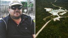 'Devastating loss': Gold miner buried alive 700m underground is identified