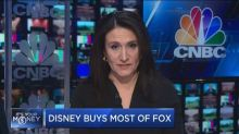 The Week That Was: Disney buys most of 21st Century Fox
