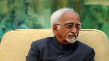 Perception of Discrimination Against Muslims in UPSC is Ebbing, Says Former Vice President Hamid Ansari