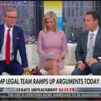 'Fox & Friends' Does Everything It Can to Defend Trump From Bolton Book Claims
