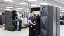 IBM Poised to Report Third Straight Quarter of Growth
