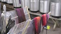 Made in the Valley: Anzula luxury fibers
