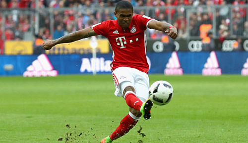 Bundesliga: Bayern ohne Costa gegen Galdbach