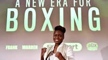 Nicola Adams begins quest to go from golden girl to professional champion