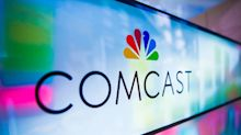 Comcast, Ford, and home sales —What you need to know in markets on Wednesday