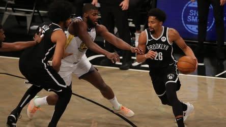 Nets, 'açılış gecesi şampiyonu' olmakla ilgilenmiyor