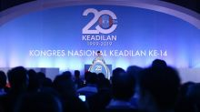 PKR Congress: Discipline, respect and compliance must exist within party, says Anwar