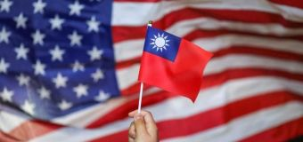 Primer: Taiwan, China and the United States