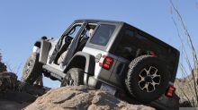 4WD vs. AWD: en qué consisten la tracción en las cuatro ruedas y tracción total