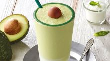 Just Say No to the Starbucks Avocado Frappuccino