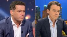 ABC Breakfast host pokes fun at Karl Stefanovic