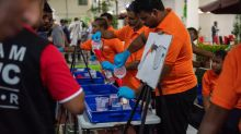 Community outreach: What individuals and companies are doing to contribute to the coronavirus fight