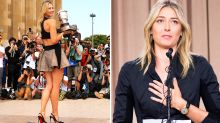 'Rivals won't shed any tears': Maria Sharapova leaves behind complicated legacy