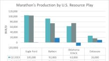 Marathon Oil's Drilling Machine Delivers a Profit Gusher in Q1