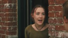 Saoirse Ronan vs. California Catholic school life in Greta Gerwig's 'Lady Bird': First trailer