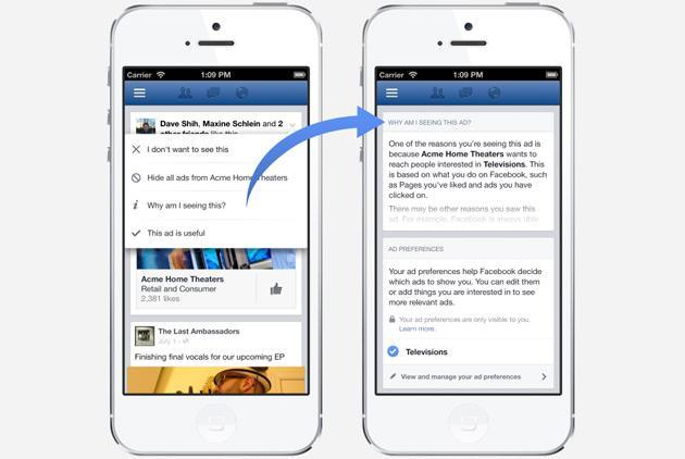 Recently single? Facebook won't bombard you with dating ads (unless you want it to)