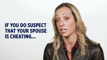 How to protect your money if your spouse is cheating