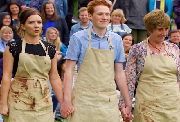 The Great British Baking Show Season 4 Finale Recap: Who Won?