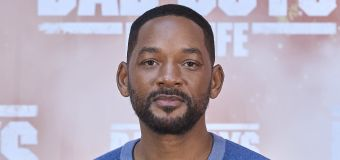 Will Smith says he's never encountered a smart racist