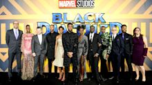 'Black Panther' Sequel Release Date Revealed
