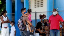 Cuba suma 27 casos de COVID-19, que sigue concentrada en el este del país