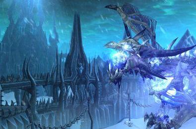 Patch 3.3: The heart and souls of Icecrown Citadel