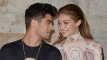 Find Out the Sex of Gigi Hadid and Zayn Malik's Baby
