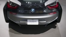 BMW Warns of U.K. Pullback If There's No Brexit Deal