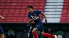 Paulinho exalta estreia na Champions e projeta temporada no Midtjylland