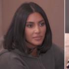 KUWTK: Kim Kardashian Accuses Kourtney Kardashian of Wanting a 'Fun-Free' Party for Daughters