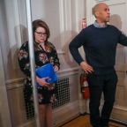 Cory Booker will decide whether to run for president 'over the holidays'