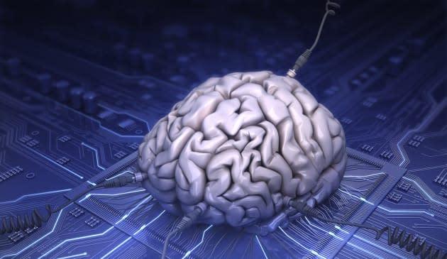 Robo Brain teaches robots how to understand the world