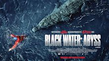 'Black Water: Abyss' will be only new release in UK cinemas when they reopen on 4 July