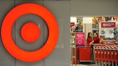 Target says payments vendor faced glitch