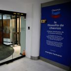 Chevron evacuates Venezuela executives following staff arrests