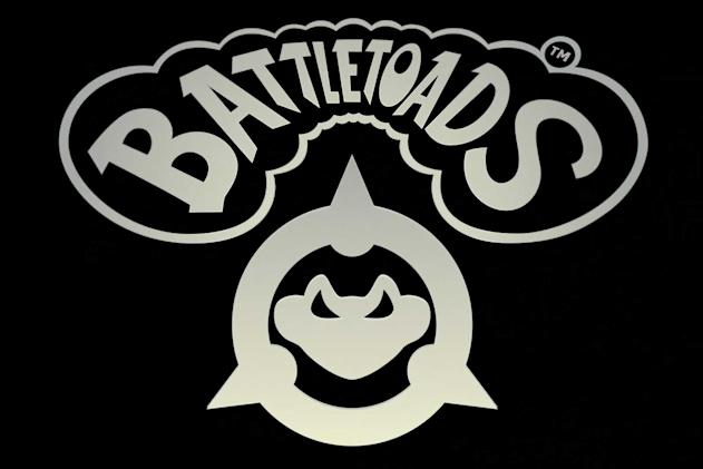 A new 'Battletoads' game is coming to Xbox One in 2019