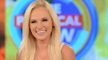 New Fox News star Tomi Lahren was a dud on 'Hannity'