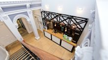 Hotel Hit Squad: Inside YHA Bath Hostel, where families and rugby fans make the unlikeliest of bedfellows