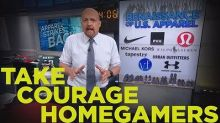 Cramer Remix: Don't let fear keep you away from this wort...