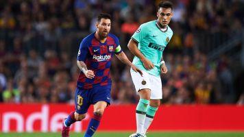 Barcelona tem um plano claro: Lautaro e Haaland são os favoritos para substituir Suárez