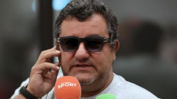 Manchester United may finally understand the price of doing business with Mino Raiola