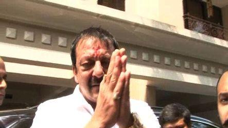 SC grants four weeks extension to Sanjay Dutt