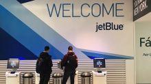 JetBlue targets low-fare transatlantic travel with 2021 London launch